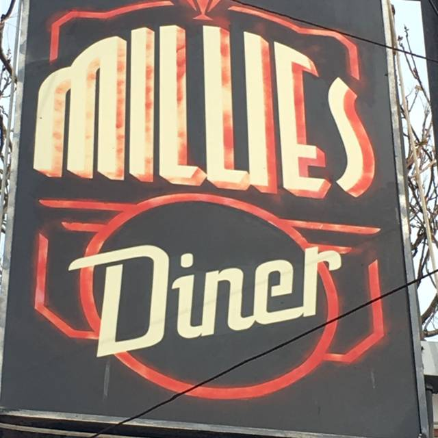 Millie's, Richmond, VA