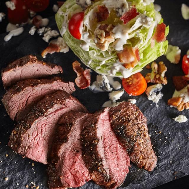 Steakhouse Wedge - Bâton Rouge Steakhouse & Bar - Sherbrooke, Sherbrooke, QC