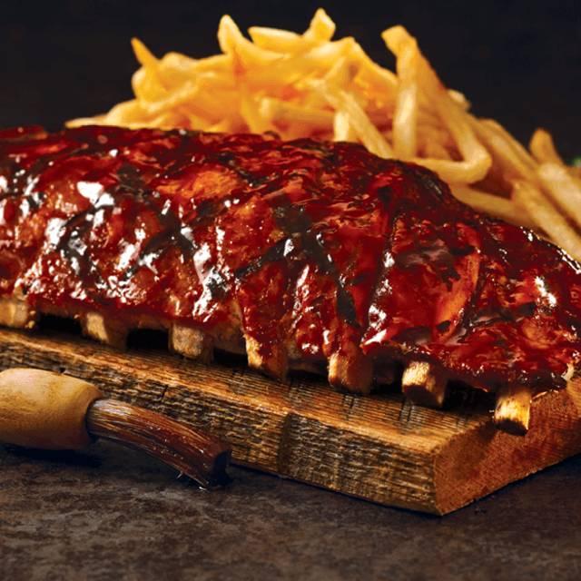 Ribs - Bâton Rouge Steakhouse & Bar - Sherbrooke, Sherbrooke, QC