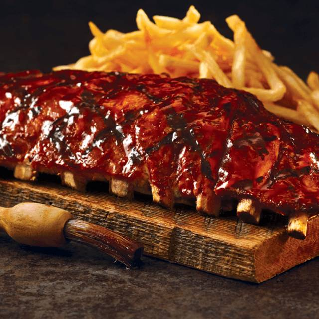 Ribs - Bâton Rouge Steakhouse & Bar - Ottawa, Ottawa, ON