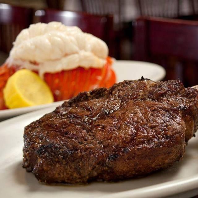 Mahogany Prime Steakhouse - Tulsa, Tulsa, OK
