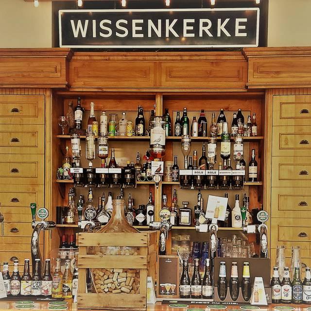 Wissenkerke Sloterdijk, Amsterdam, Noord-Holland