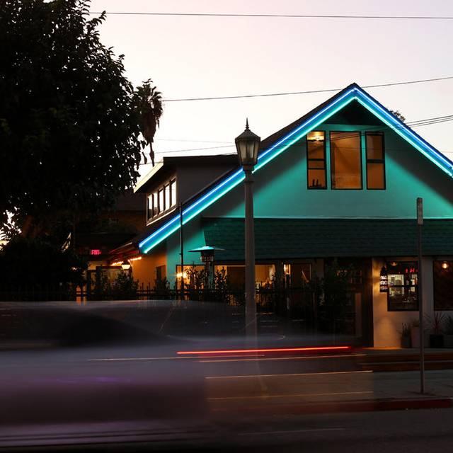Melody, Los Angeles, CA