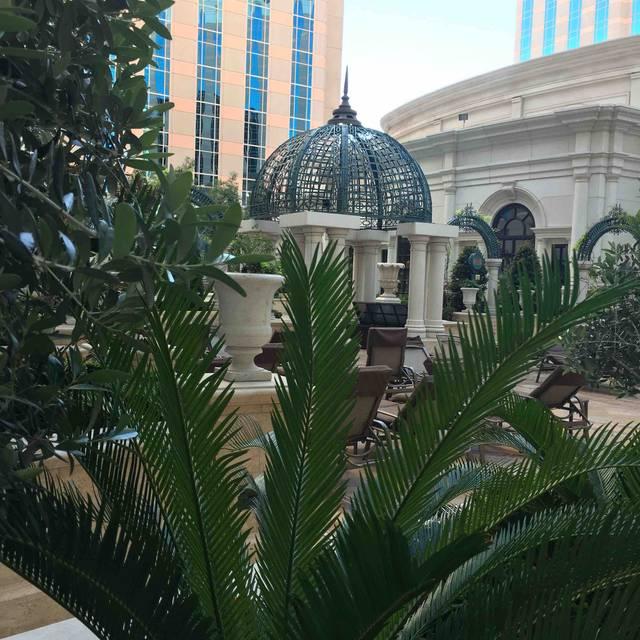 Bouchon at The Venetian, Las Vegas, NV