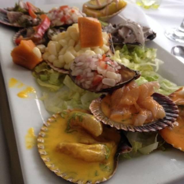 Mojito Restaurant Tampa Fl