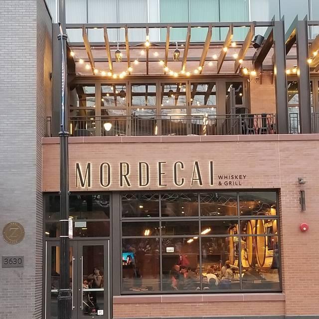 Mordecai, Chicago, IL