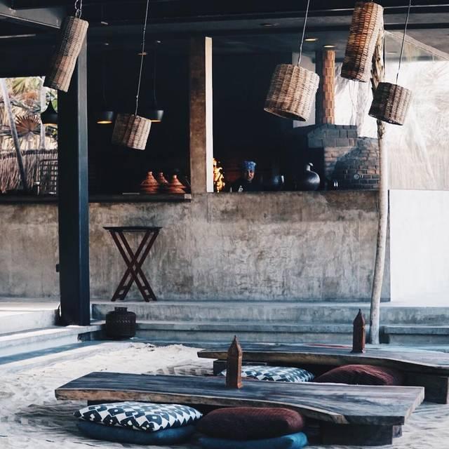 Moro at Habitas, Tulum, ROO