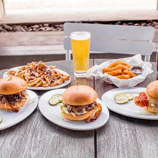 Zinburger Wine and Burger Bar - Scottsdale, Scottsdale, AZ