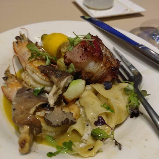 Vetro 1925 Ristorante Restaurant - Fayetteville, AR | OpenTable