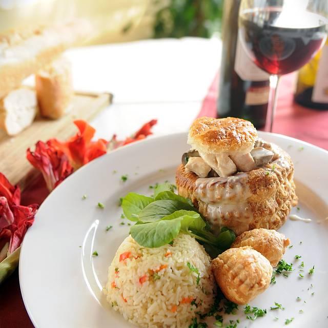 Le Rendez-vous Bistro & Restaurant Francais, Tucson, AZ