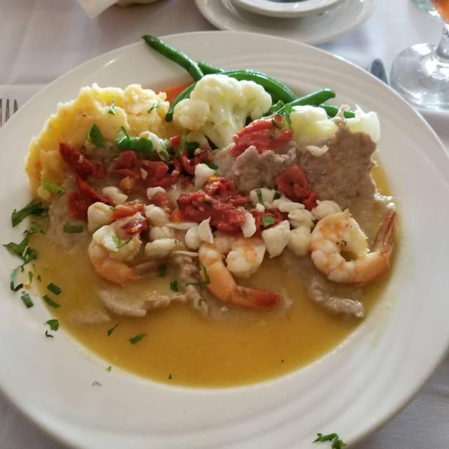 Collingswood Restaurant Week October