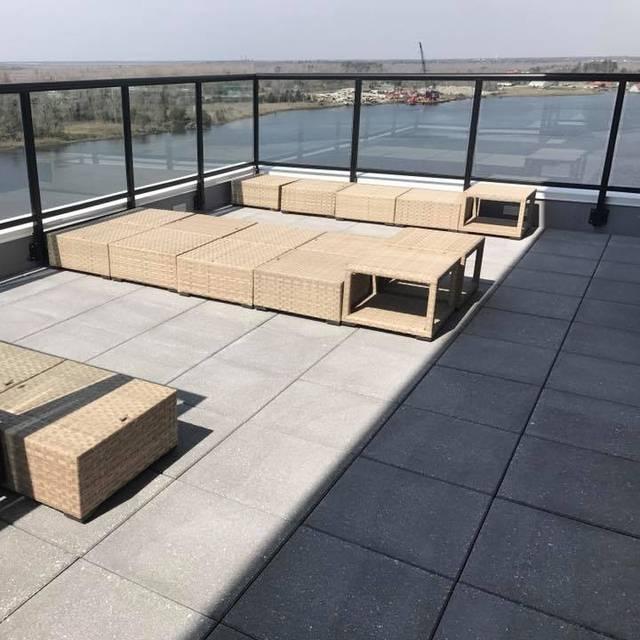 Embassy Suites- Cloud 9 Restaurant - Wilmington, NC   OpenTable