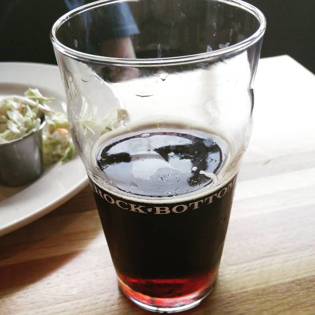 Rock Bottom Brewery Restaurant - Short Pump, Richmond, VA