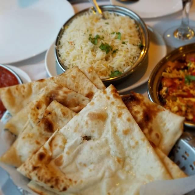 Akbar Restaurant - Edison, Edison, NJ