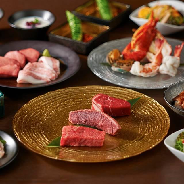Premium  - Toraji Ebisu Honten, Shibuya-ku, Tokyo
