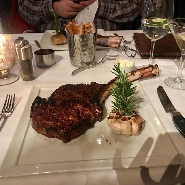 XO Prime Steaks Downtown Cleveland, Cleveland, OH