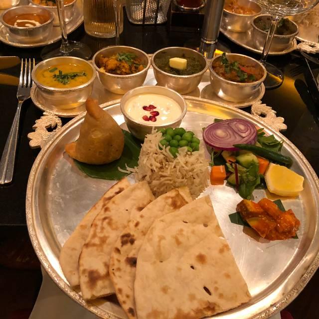 Madhu's Heathrow Restaurant, London