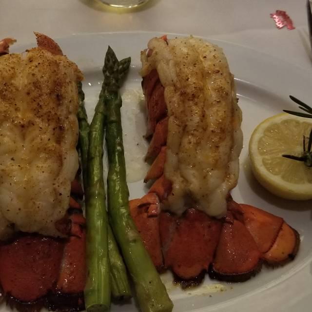 Ocean Prime - Tampa, Tampa, FL