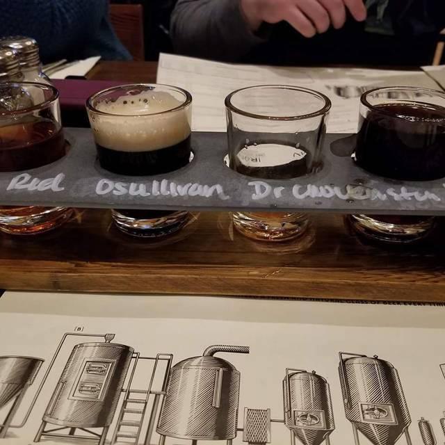 Iron Hill Brewery-Huntingdon Valley, Huntingdon Valley, PA