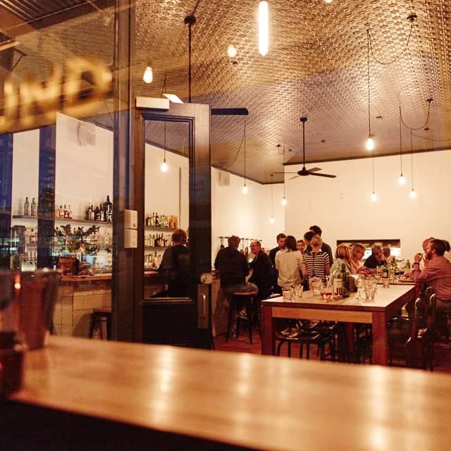 Thousand Pound Wine Store, Rutherglen, AU-VIC