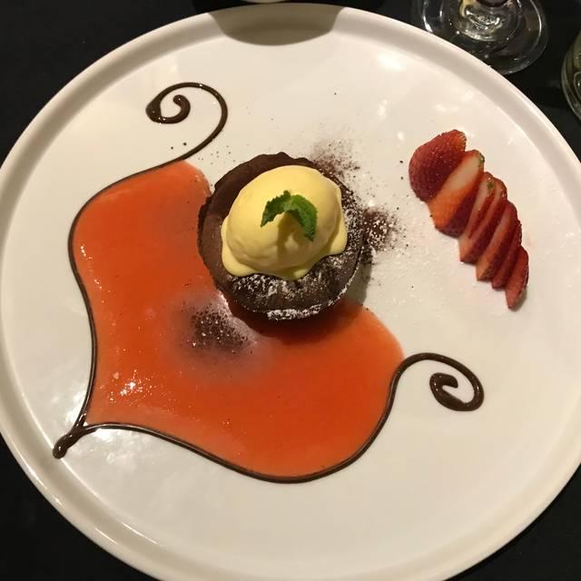 Restaurant O, Coos Bay, OR