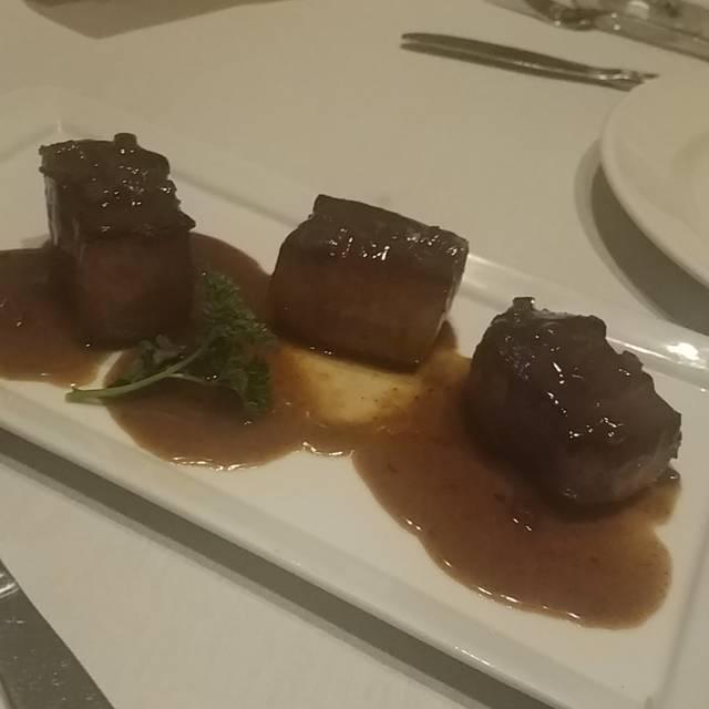 Camelot Steakhouse - Excalibur, Las Vegas, NV