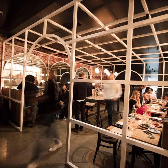 Neptune Food & Wine, Windsor, AU-VIC