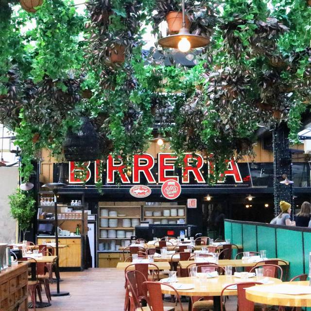 Serra Birreria Interior - Serra by Birreria, New York, NY