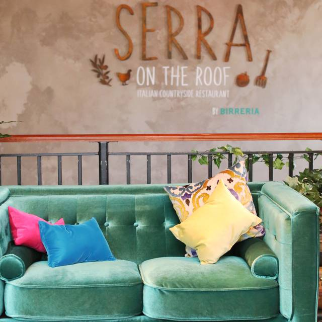 Serra by Birreria, New York, NY