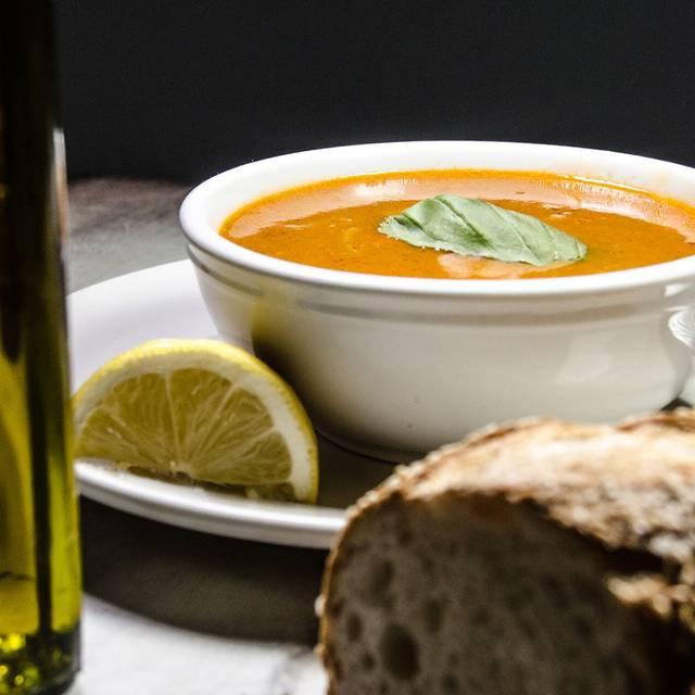 Athena Soup - Athena Restaurant, Chicago, IL