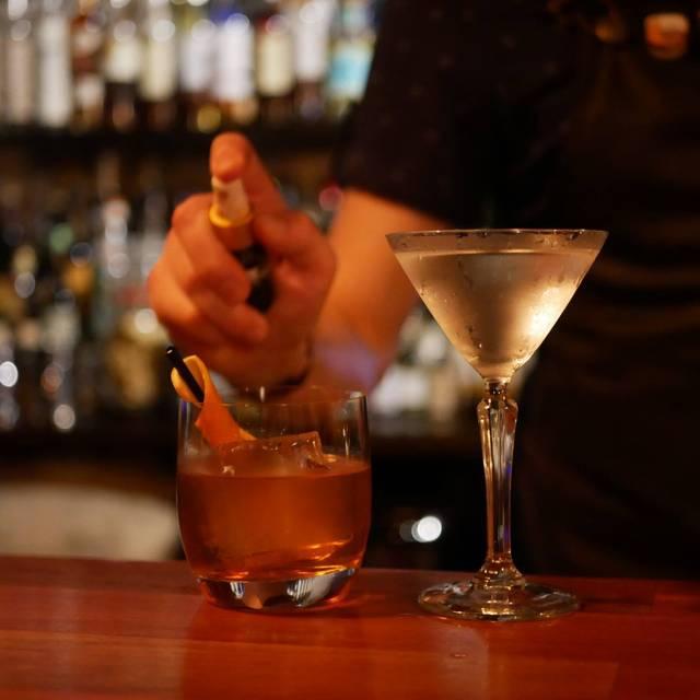 Burrow Bar, Sydney, AU-NSW