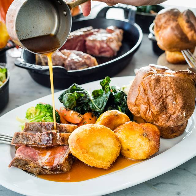 Roast - The Coal Shed London, London