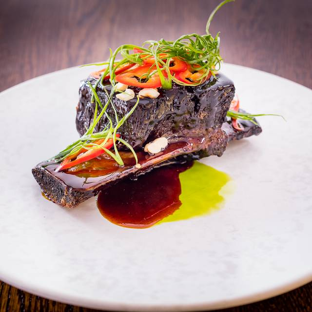 Jacobs Ladder - The Coal Shed London, London