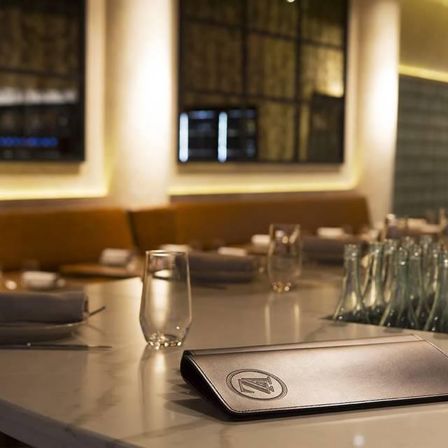 Vizio Caffe e Cucina - Woolloomooloo, AU-NSW | OpenTable