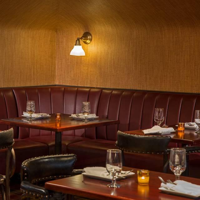 Pratts Restaurant - Glen Cove, NY