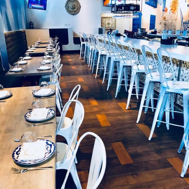 Ara Greek Kitchen And Bar Commack