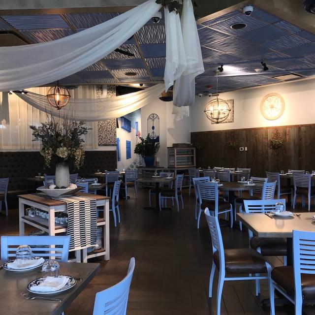 New Greek Restaurant Commack Ny