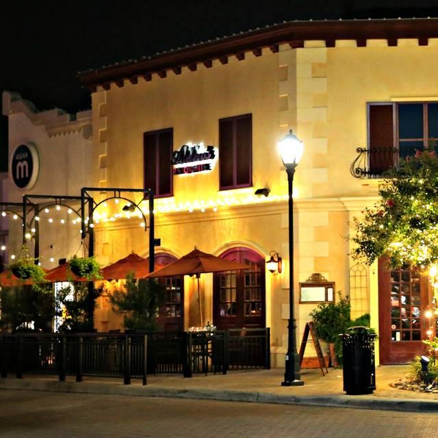Adelmo's Ristorante, Dallas, TX