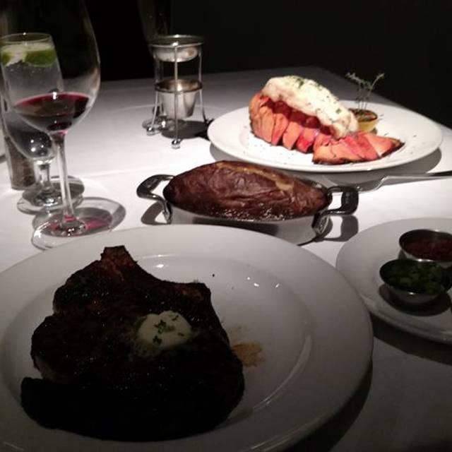 Delmonico Steakhouse, Las Vegas, NV