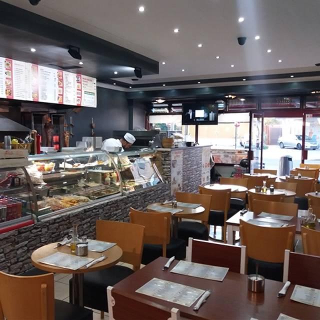 Yalla Beirut Restaurant, Hounslow, Greater London