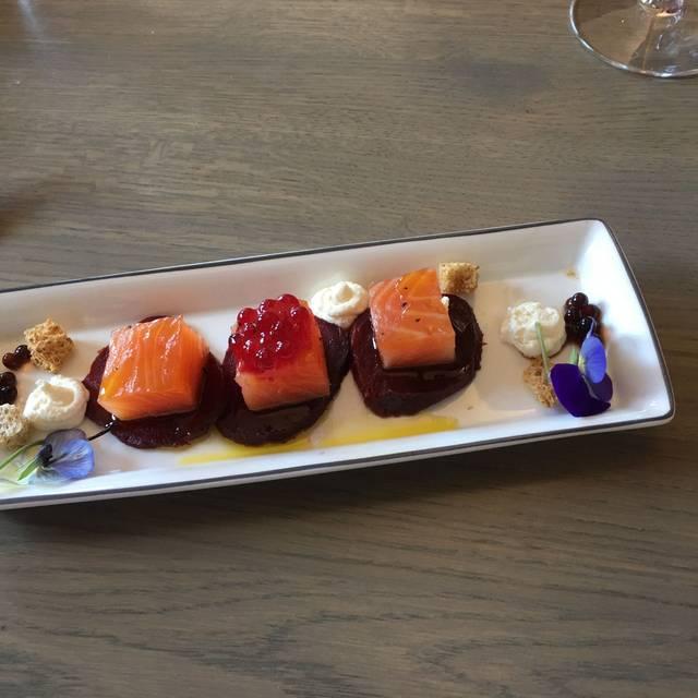 Chatsworth house restaurants