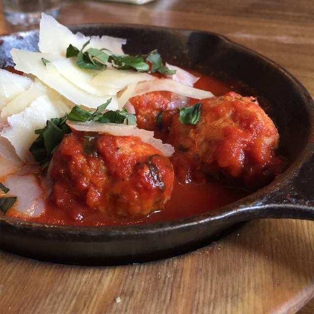 Lido Meatballs - Lido, New York, NY