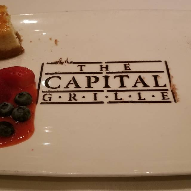 The Capital Grille - Boca Raton, Boca Raton, FL