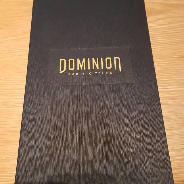 Dominion Bar + Kitchen, Surrey, BC