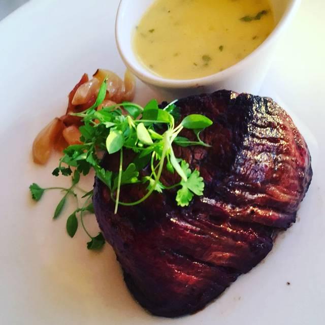 TS Steakhouse at Turning Stone, Verona, NY