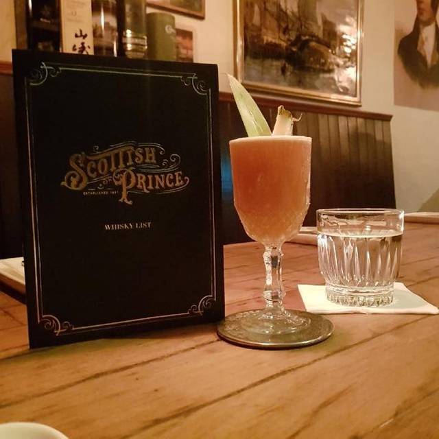 The Scottish Prince, Palm Beach, AU-QLD