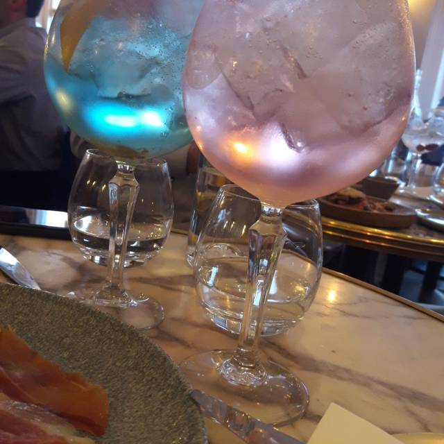 GinTonica at The Distillery, London
