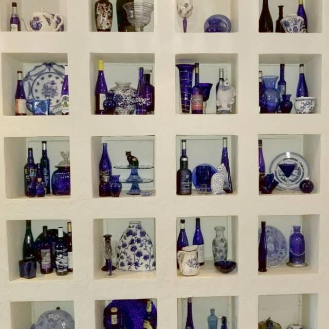 Blue Bottle Cafe, Hopewell, NJ
