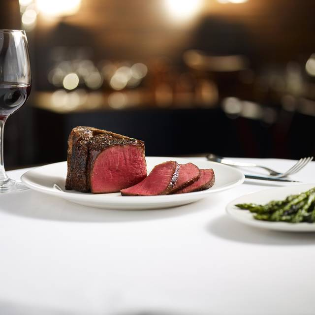 Bone in filet - Sullivan's Steakhouse - Wilmington, Wilmington, DE