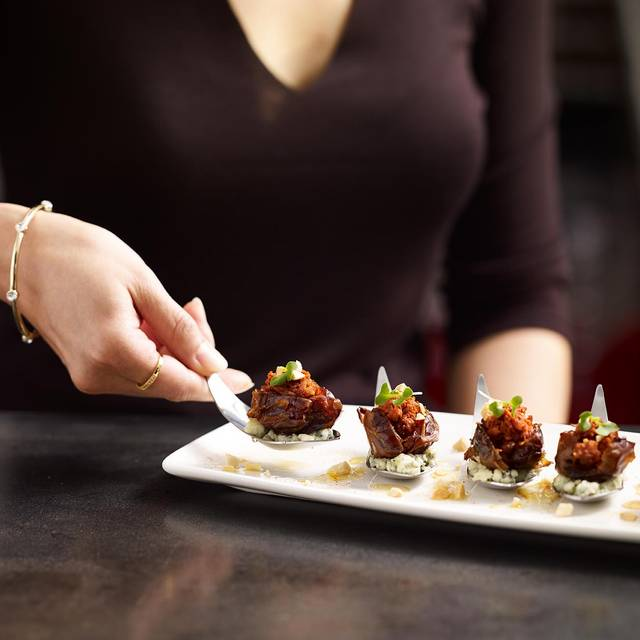 Chorizo dates - Sullivan's Steakhouse - Wilmington, Wilmington, DE